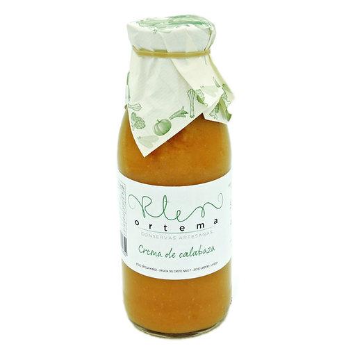 """""""Novedad""""Crema de calabaza botella 500ml"""