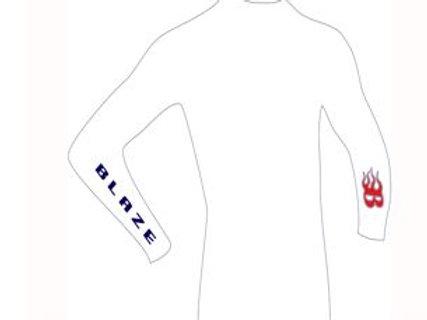 Blaze Longsleeve Compression Shirt