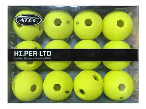 Atec Hi.Per Limited Distance Balls