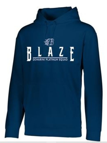 BIG & TALL Blaze Team Hoodie