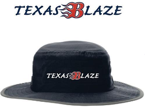 Texas Blaze Bucket Hat