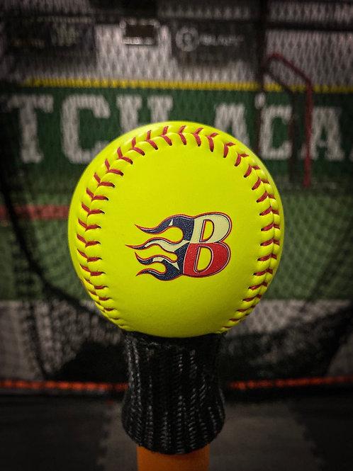 Blaze TEXAS B Balls (1 DZN)