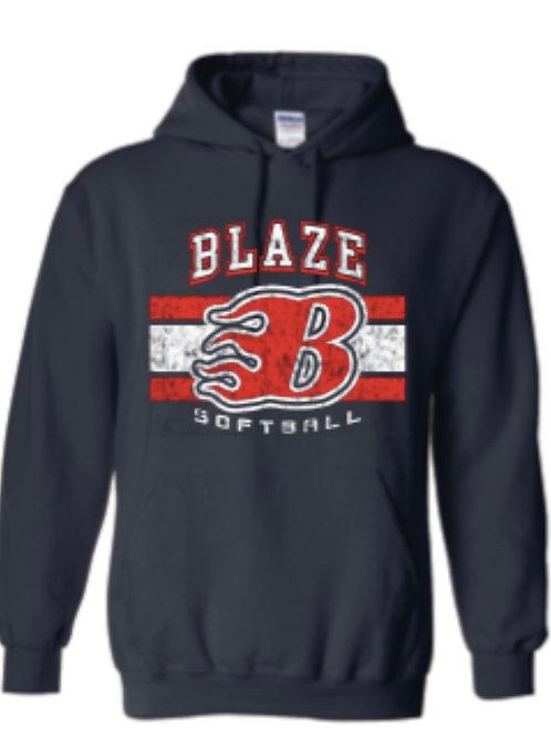 2020 Blaze Hoodie
