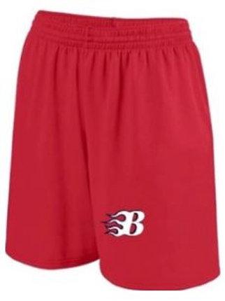 Augusta Player Shorts