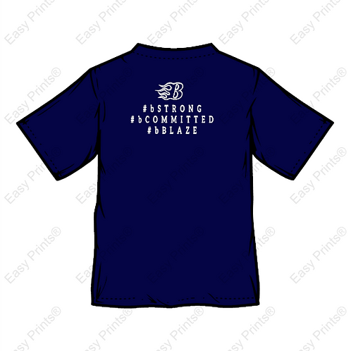 2020 Practice Shirt