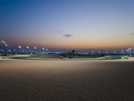 Due to travel restrictions brought into force, the premier class will not race at Losail