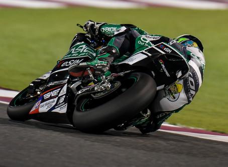 Pre-Race at Qatar