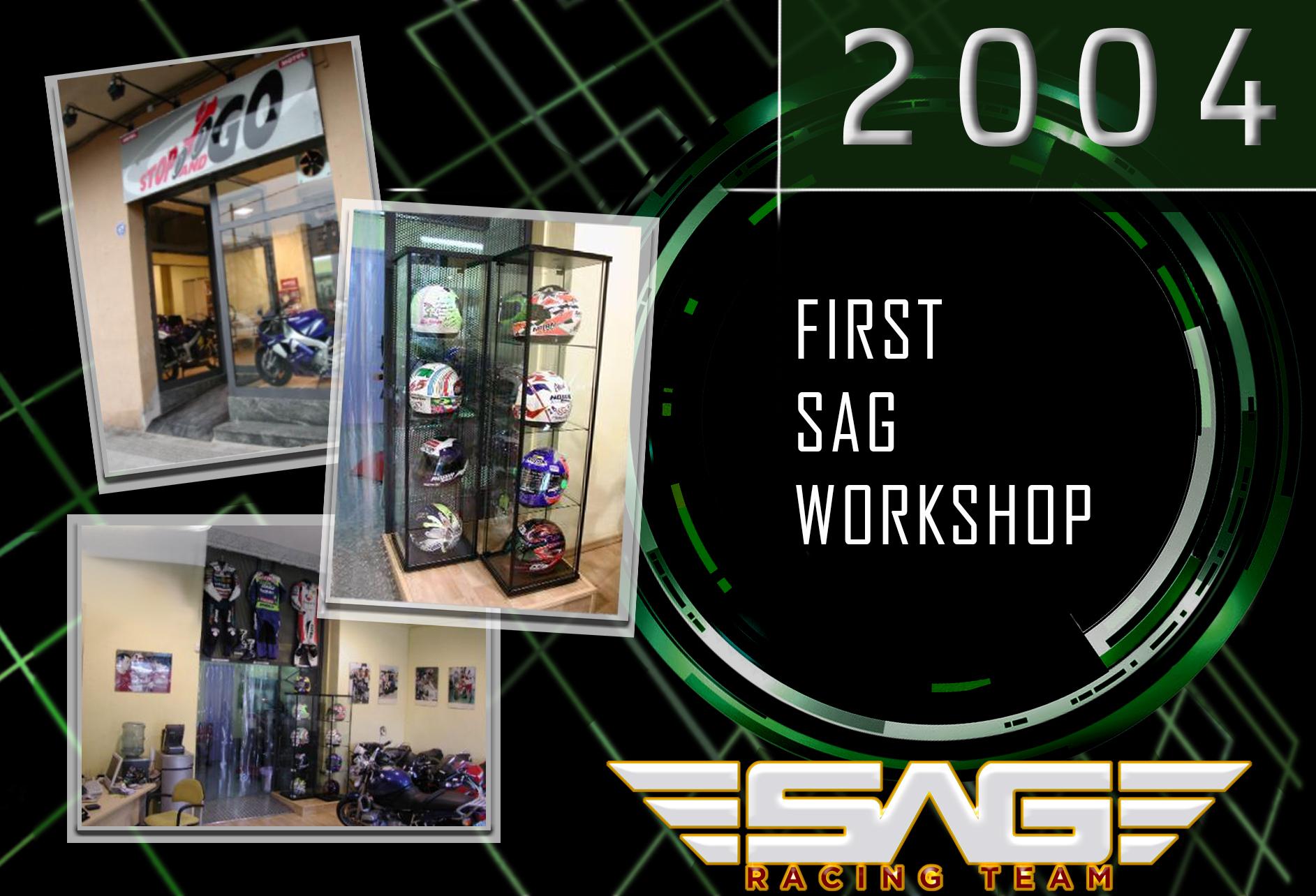 1st Workshop