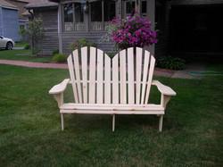 Pine Adirondack Furniture