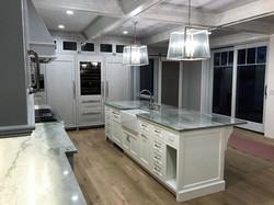 Newburyport kitchen