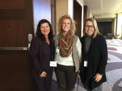 Stroke caregivers and educators