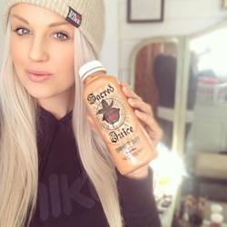 Sacred Juice Company. Carrot Cult.