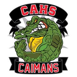 CAHS Caimans