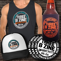 Three B Zine Podcast