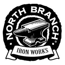 North Branch drapery hardware.