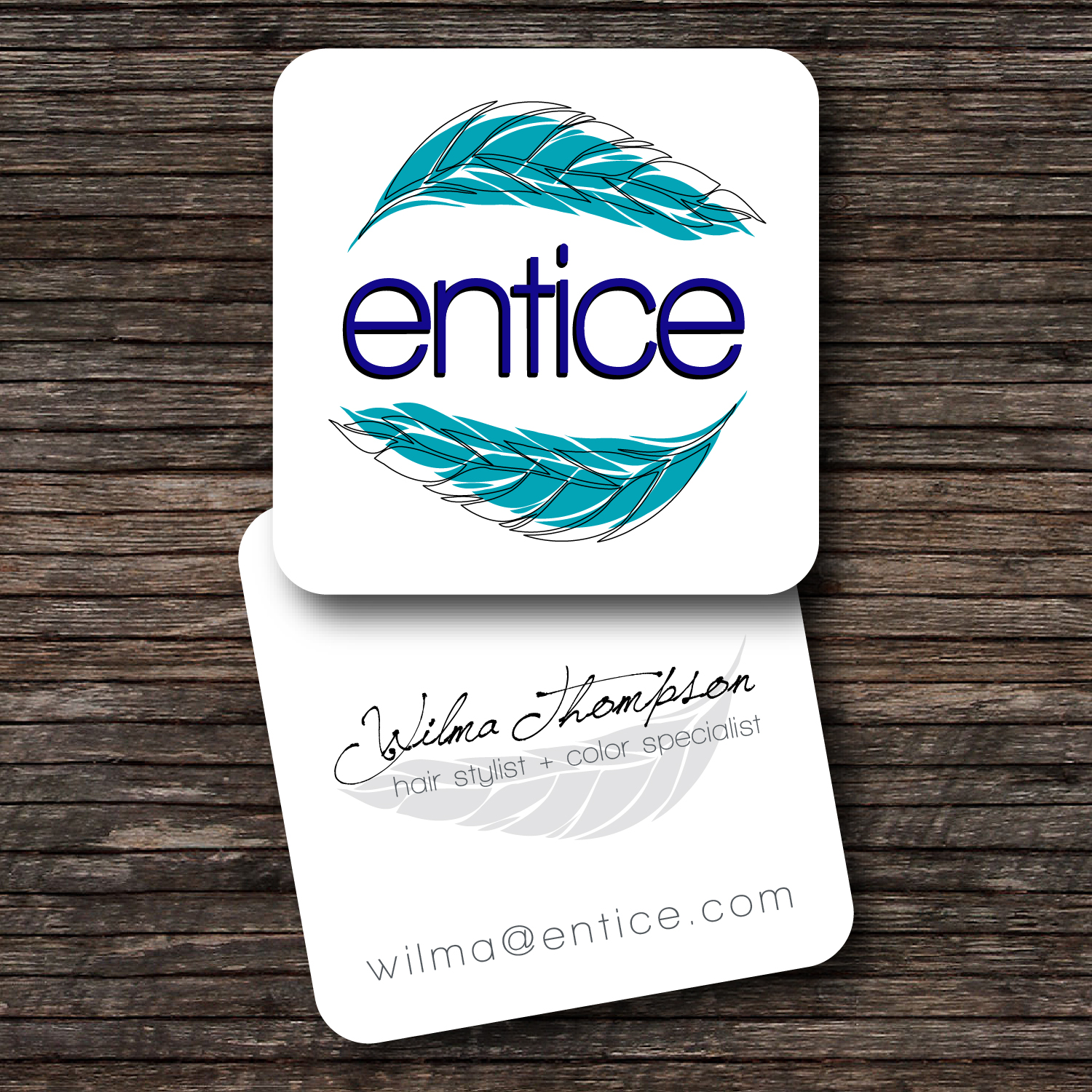 Entice Hair Salon