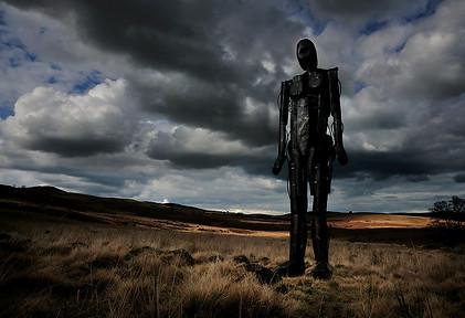 Anthropocene by Glenn Morris