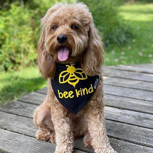 Bee Kind Bandana