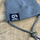 Thumbnail: Gray Beanie with Pom Pom