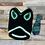 Thumbnail: Black Sweater Vest