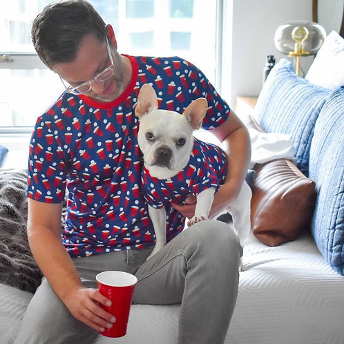 Red Cup Party Shirt