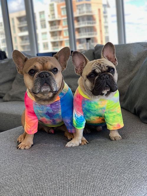 Super Dope Tie Dye Shirts