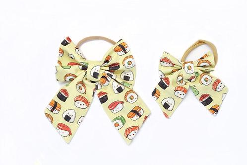 Sushi Sailor Bow