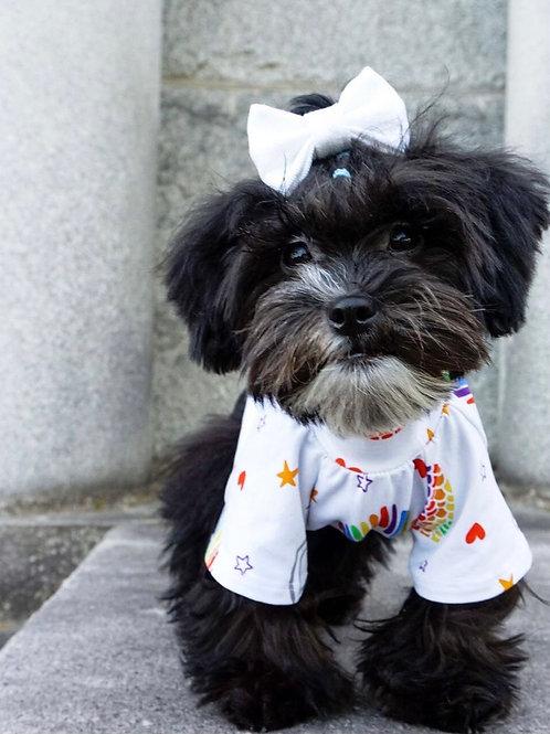Pride  Dog Shirt