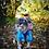 Thumbnail: Blue Fox Raincoat