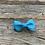 Thumbnail: Tiny Bow Ribbon Clips