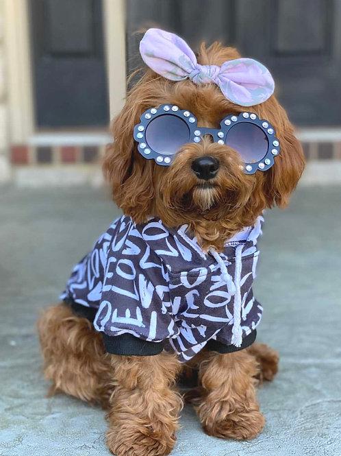 Love Dog Hoodie