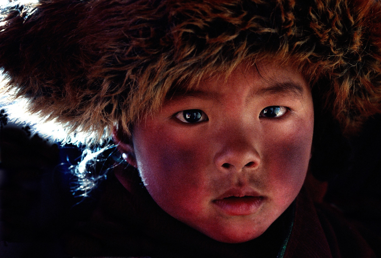 The Cherub - Qinghai/Amdo