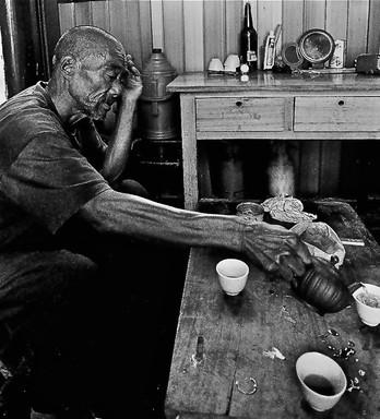 An Eternal Offering - Shandong, China