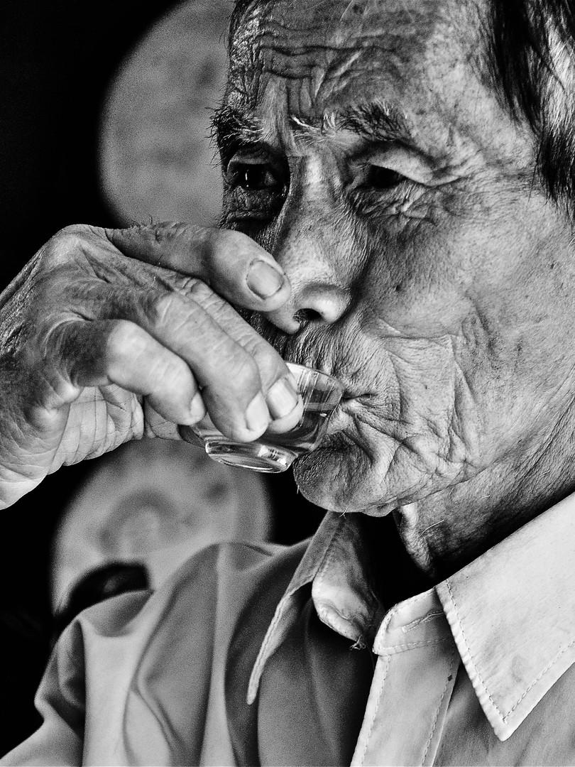 The Anytime Sip - Menghai, Yunnan