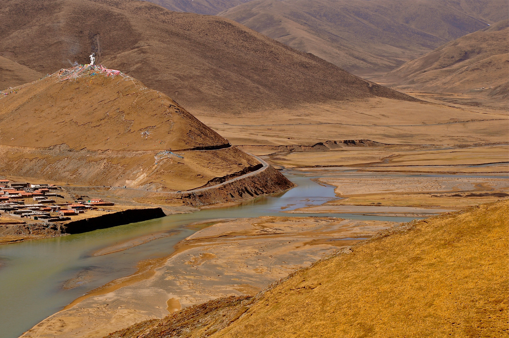 Darlag 3 - Qinghai