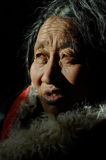 Land Mother - Qinghai/Amdo