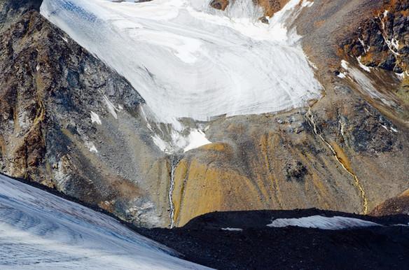 Pocket Glacier - Ladakh