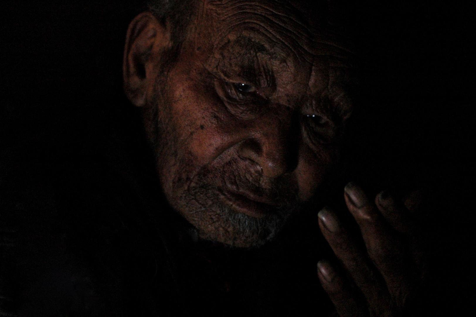 Dandee the Tea Trader - Ala Dhotok, Tibet