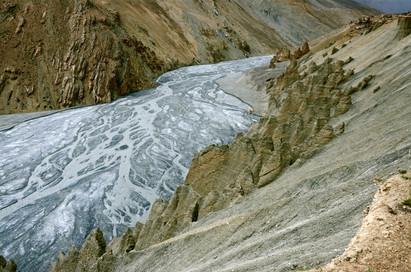 Cut - Ladakh