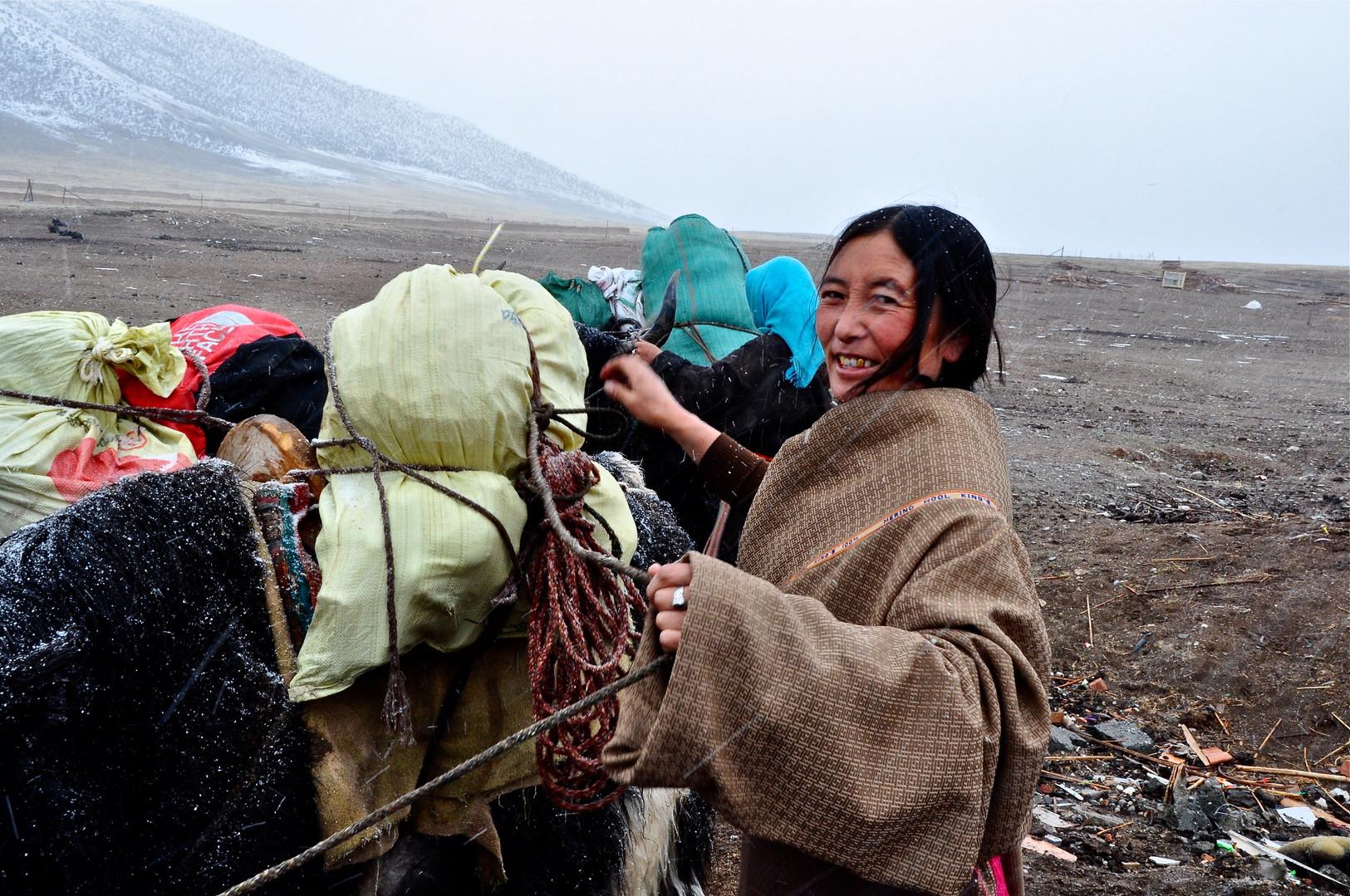 Load it Fast - Amne Machin, Qinghai