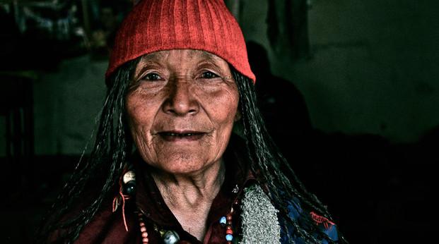 Faith and Fire - Amye Machin, Qinghai/Amdo
