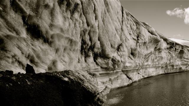 Glacier 3 - Jeff Fuchs