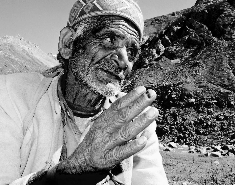 Biari Singh's Story - Bara Shigri, Himachal Pradesh