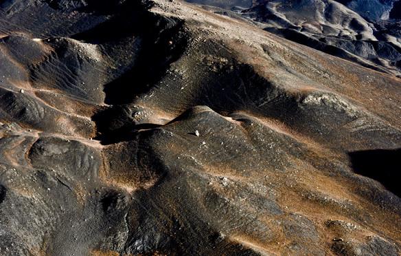 Copper - Samzong, Mustang, Nepal