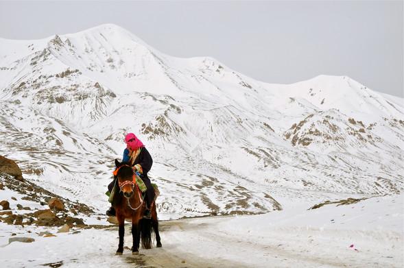 Snow - Amne Machin