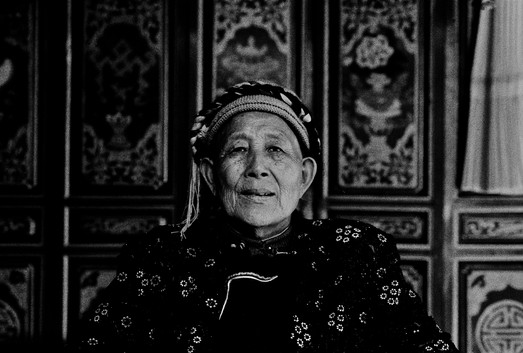 Empress - Benzilan, Yunnan