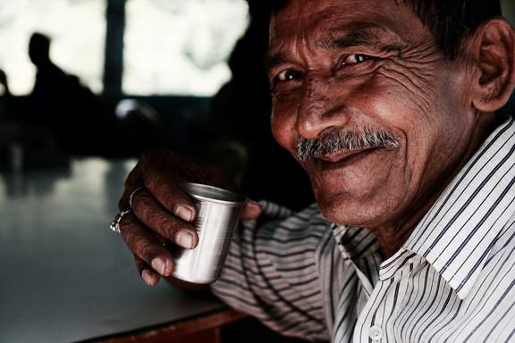 Nourish - Uttarakhand, India