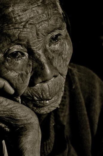 Yi Memory - Yunnan