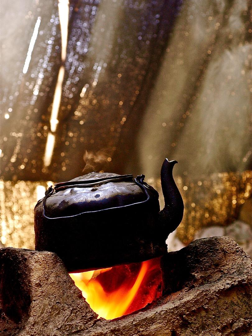 Eternal Offering - Horchuka, Sichuan
