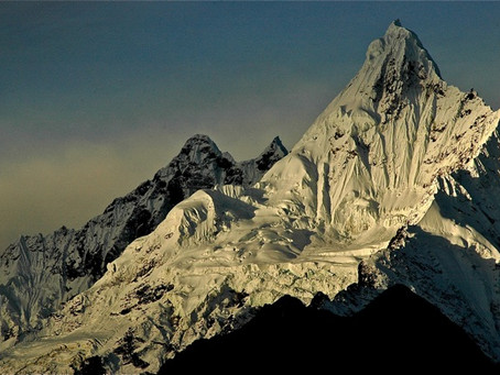 Kawa Karpo Sacred Mountain Trek – October-November 2011